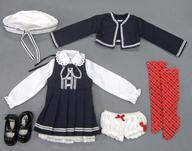 [単品] MSD用 衣装セット 「MSD 女の子 なぎさ 通園Version」 HTドルパ大阪3・アフター限定