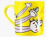 汎用うさぎ(イエロー) 汎用うさぎマグカップ 「チャックスGP」