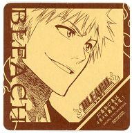 黒崎一護 紙製コースター 「BLEACH-ブリーチ-」 ジャンプフェアinアニメイト2007 対象商品購入特典