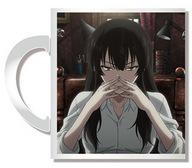 キービジュアル マグカップ 「櫻子さんの足下には死体が埋まっている」