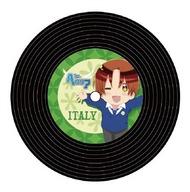 イタリア 「キャラレココースター ヘタリア The World Twinkle」