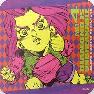 川尻隼人 「ジョジョの奇妙な冒険 第四部 ダイヤモンドは砕けない アートコースター」 ジャンプフェスタ2016グッズ