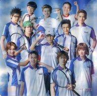 青学 3Dコースター 「ミュージカル テニスの王子様 青学vs六角」 開催記念フェア アニメイト限定