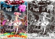 キービジュアル(後編) B5下敷きB 「劇場版 魔法少女まどか☆マギカ」