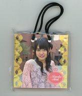 前田亜美 メモBAG 「AKB48リクエストアワー セットリストベスト100 2011」