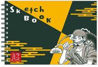 ウソップ 図案スケッチブック 「ワンピース」