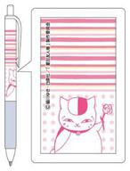 ピンク ニャンコ先生のジェットストリーム 「夏目友人帳」