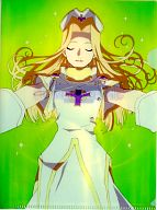ミント・アドネード ミニクリアファイル「DVDソフト OVA テイルズオブファンタジア THE ANIMATION 第4巻限定版」特典