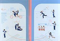 青学 A4オリジナルクリアファイル 「ミュージカル テニスの王子様 The Final Match 立海 First feat. 四天宝寺」