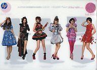 AKB48 クリアファイル 「日本HP 春コレクション feat. AKB48」イベント配布品