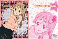 [単品] 琴吹紬 クリアファイル「映画 けいおん!! クリアファイルセット」Animage2011年12月号付録