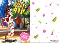 [前売り券無し] 矢澤にこ/宮城 A4クリアファイル 「ラブライブ! The School Idol Movie」 劇場前売り券特典