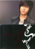 山下智久 A4クリアファイル 海外版 「TOMOHISA YAMASHITA ASIA TOUR 2011 Super good Super bad」