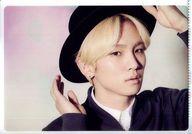 キー(SHINee) A6メンバーソロショットミニ・クリアファイル 「CD Boys Meet U」 対象店舗予約購入特典