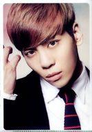 ジョンヒョン(SHINee) A6メンバーソロショットミニ・クリアファイル 「CD Boys Meet U」 対象店舗予約購入特典