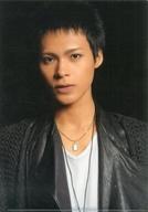 上田竜也 A4クリアファイル 「KAT-TUN LIVE TOUR 2012 CHAIN」
