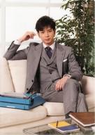 松本潤 A4先生クリアファイル 「嵐のワクワク学校2016~毎日がもっと輝く5つの自由研究~」