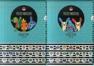 第3世代 ポケモンコレクションクリアファイル 「ポケットモンスター サン・ムーン発売記念 Pokemon Collectionくじ 1996→2016」 H賞