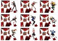 【ボックス】ペルソナ5 ダンシング・スターナイト A5クリアファイル