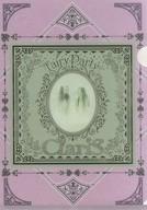 ClariS A4オリジナルクリアファイル 「CD Fairy Party」 アニメイト先着購入特典