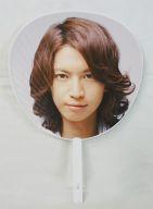 大倉忠義 ジャンボうちわ 「関ジャニ∞ TOUR 2009 PUZZLE」