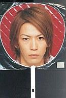 亀梨和也 ジャンボうちわ 「Spring 05 Looking KAT-TUN」