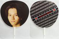 田口淳之介 ジャンボうちわ 「KAT-TUN Break the Records 東京ドーム10days・京セラドーム大阪3days」