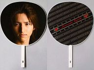 田口淳之介 ジャンボうちわ 「KAT-TUN SUMMER '09 Break the Records Tour」