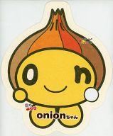 Onionちゃんonちゃん うちわ Htbマスコットキャラクター