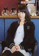 【ランクB】柏木由紀/座り・衣装黒、白/DVD・BD「ミエリーノ柏木」封入特典