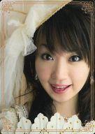 【ランクB】水樹奈々/レギュラーカード/NANA MIZUKI LIVE[GRACE 2011 横浜アリーナ]物販購入特典