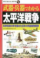 <<政治・経済・社会>> 武器・兵器でわかる太平洋戦争 / 太平洋戦争研究会