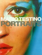 <<洋書>> Mario Testino Portraits / Mario Testino