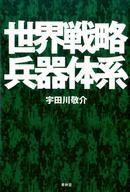 <<サブカルチャー>> 世界戦略兵器大系 / 矢作直樹
