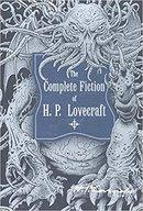<<洋書>> ケース付)The Complete Fiction of H.P.Lovecraft / H.P.Lovecraft
