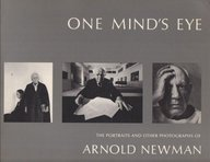<<洋書>> One Mind's Eye / Arnold Newman