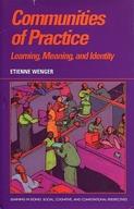 <<洋書>> Communities of Practice: Learning. Meaning. and Identity / Etienne Wenger