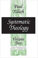 <<洋書>> Systematic Theology Volume2 / Paul Tillich