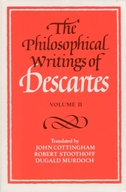 <<洋書>> The Philosophical Writings of Descartes Vol.II / John Cottingham