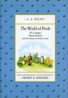 <<洋書>> The World of Pooh: The Complete Winnie-the-Pooh and The House at Pooh Corner
