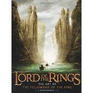 <<芸術・アート>> THE LOAD OF THE RINGS THE ART OF THE FELLOWSHIP OF THE RING