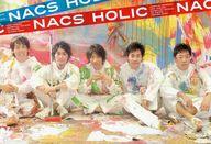 <<趣味・雑学>> ランクB)NACS HOLIC