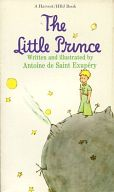 <<芸術・アート>> The Little Prince / Antoine de Saint-Exupery