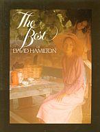 <<芸術・アート>> THE BEST OF DAVID HAMILTON / スワン:プロダクションズ(スイス)