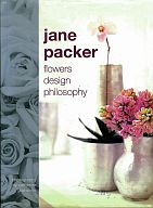 <<洋書>> jane packer flowers design philosophy