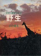 <<動物・ペット>> 野生 世界の動物写真集 / 岩合徳光