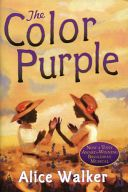 <<洋書>> The Color Purple / Alice Walker
