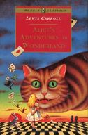 <<洋書>> ALICE'S ADVENTURES in WONDERLAND / LEWIS CARROLL