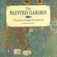 <<洋書>> The PAINTED GARDEN / ANTHONY HUXLEY
