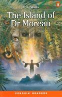 <<洋書>> ISLAND OF DR MOREAU PGRN3  / H.G.Wells